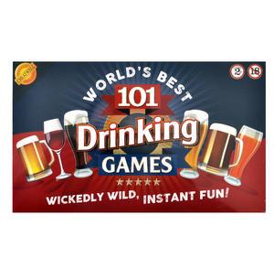 101 Drinking Games Thumbnail 1