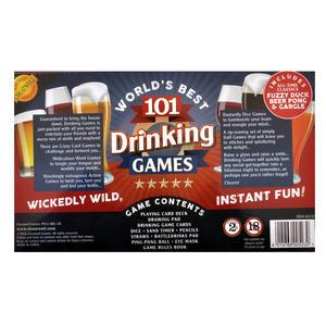101 Drinking Games Thumbnail 2