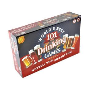 101 Drinking Games Thumbnail 3