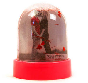 Mini Lovers Snowglobe - Random Colours Thumbnail 2