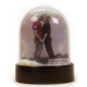 Mini Lovers Snowglobe - Random Colours Thumbnail 7