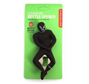 Luchador Bottle Opener - Random Colours Thumbnail 3