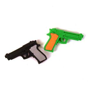 Pistol Erasers Thumbnail 1