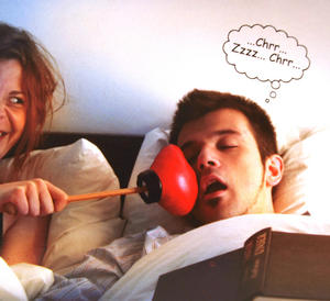 The Snore Stopper Thumbnail 2