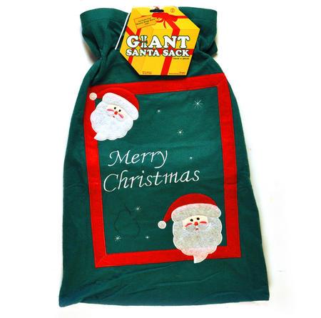 Giant Santa Sack