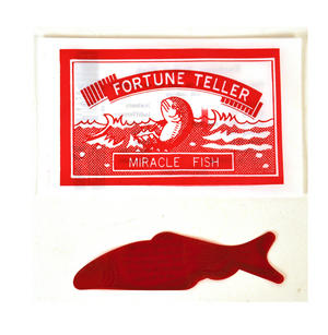 Fortune Teller Miracle Fish Thumbnail 1