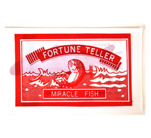 Fortune Teller Miracle Fish Thumbnail 2