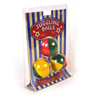 Juggling Balls Thumbnail 1