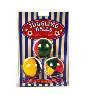 Juggling Balls Thumbnail 2