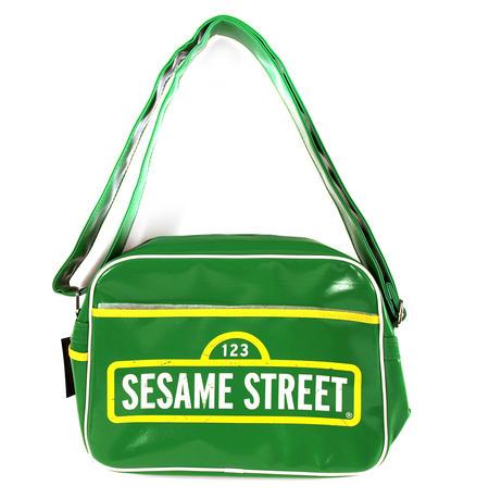 Sesame Street Flight Bag