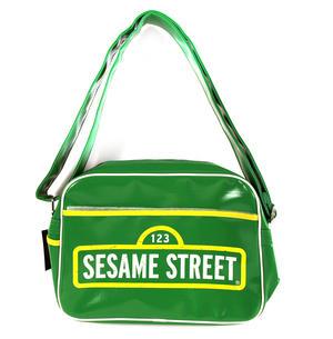 Sesame Street Flight Bag Thumbnail 1