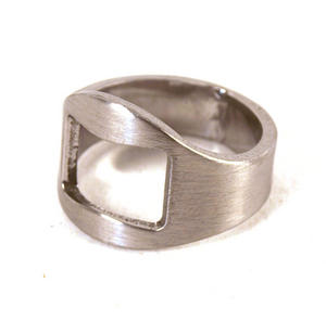 Bottle Opener Ring Thumbnail 1