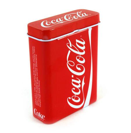 Coca Cola Stash Tin