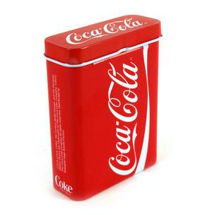 Coca Cola Stash Tin Thumbnail 1