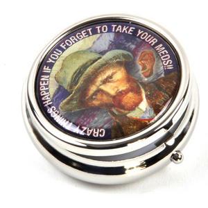 Van Gogh Pill Box Thumbnail 3
