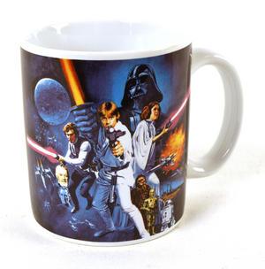 Star Wars New Hope Mug Thumbnail 1