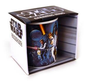 Star Wars New Hope Mug Thumbnail 3