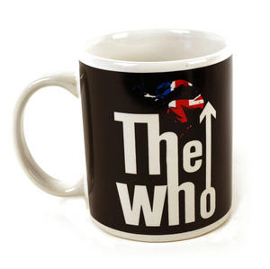 The Who Mug Thumbnail 1