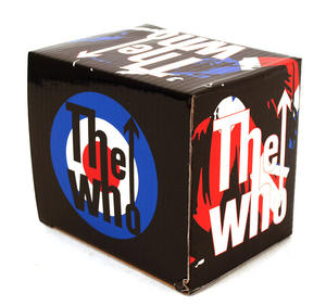 The Who Mug Thumbnail 2