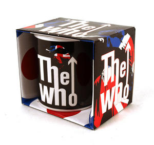 The Who Mug Thumbnail 3