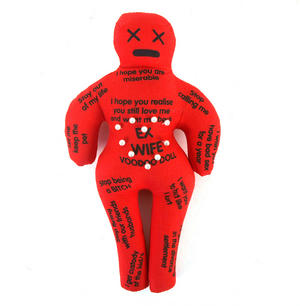 Voodoo Doll - Ex-Wife Thumbnail 1
