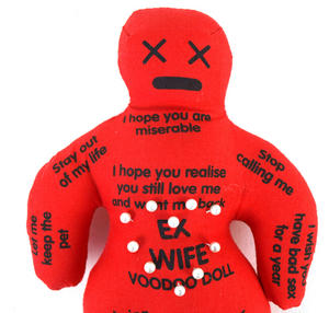 Voodoo Doll - Ex-Wife Thumbnail 2