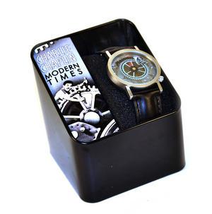 Charlie Chaplin Watch - Modern Times Wristwatch Thumbnail 2