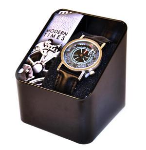 Charlie Chaplin Watch - Modern Times Wristwatch Thumbnail 3