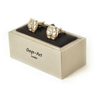 Cufflinks - Crystal G-String Thumbnail 3