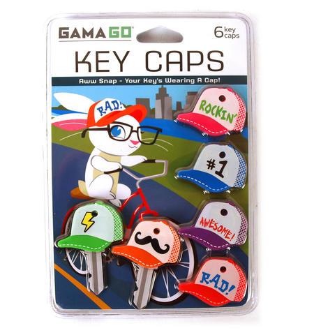Key Caps - Baseball Cap Keycaps