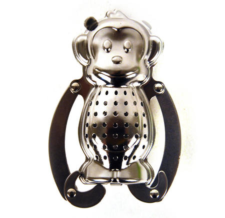 Monkey Tea Infuser / Tea Egg
