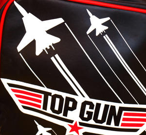 Top Gun Flight Bag Thumbnail 2