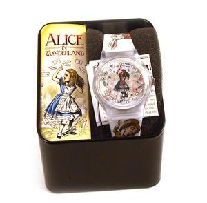 Alice In Wonderland Wristwatch Thumbnail 3
