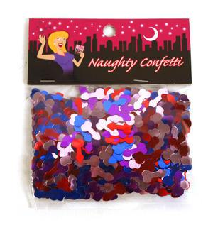 Naughty Confetti Thumbnail 1