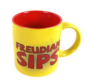Freudian Slips Mug Thumbnail 2