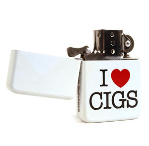 Bomblighter - I Love Cigs Thumbnail 2