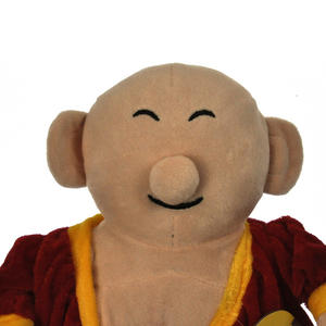 Buddha Soft Toy - Little Thinkers Doll Thumbnail 3