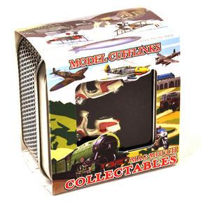 Cufflinks - Lambretta 3D Thumbnail 3