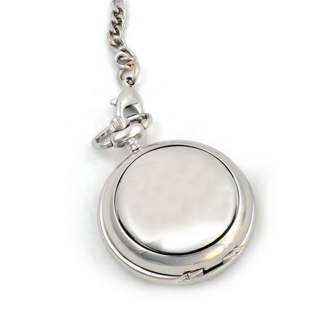 Plain Pocket Watch