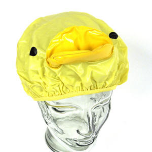 Duck Bath & Shower Cap / Swim Cap Thumbnail 4