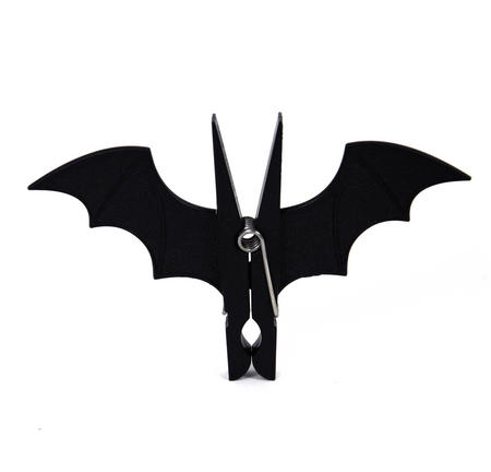 Bat Clothes Peg