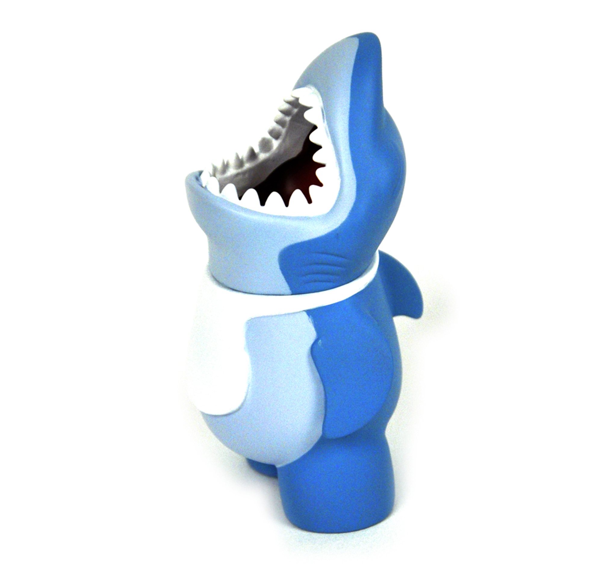 Shark Chums Pencil Pot