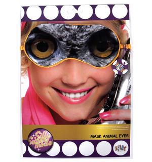 Owl Eye Mask Thumbnail 2