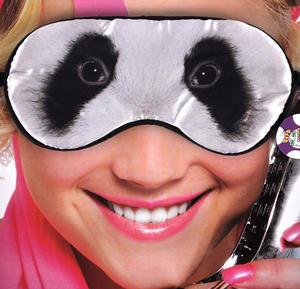 Panda Eye Mask Thumbnail 1