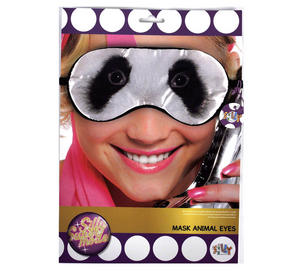 Panda Eye Mask Thumbnail 2