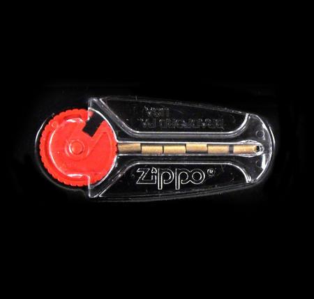Zippo Flints Set