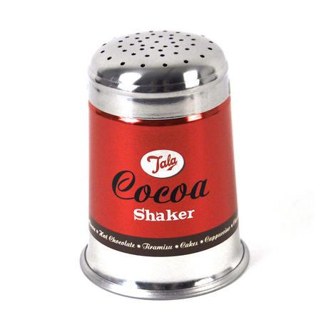 Classic Cocoa Shaker