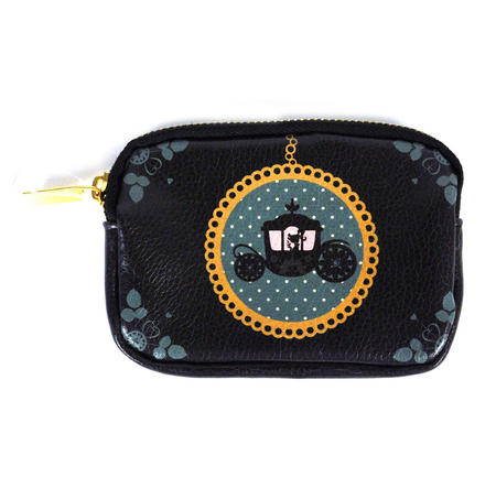Carriage Purse