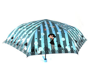 Parisienne Umbrella Thumbnail 5