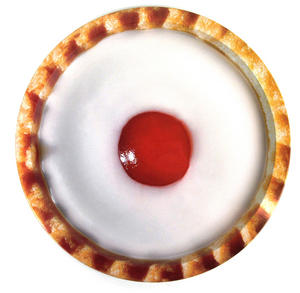 Cherry Pie Tray Thumbnail 1